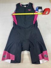 Sugoi RS tri triathlon suit Medium M (7588)