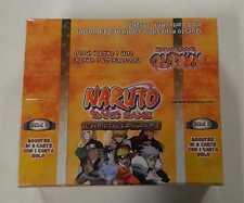 Naruto TCG - Booster Box - Il Vento del Cambiamento ITA  Factory Sealed