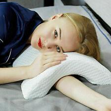 Cuscino Memory Multifunzione Pillow da Pressione Collo Cervicale Postura Comfort