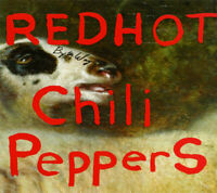 Red Hot Chili Peppers Maxi CD By The Way - Promo - Europe (EX/M)