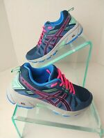 ASICS Kid's GEL-Venture 7 GS Running Shoes. Size 5. A57        1014A072