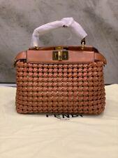 PEEKABOO ICONIC MINI ( Woman bag)