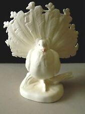 Florence Ceramics White Dove/Bird Figure - Pasadena California Pottery