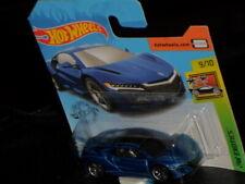 HOT WHEELS Honda Acura NSX