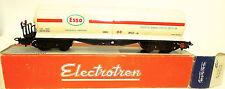 ESSO SA Castellon Kesselwagen Electrotren 5200 H0 1:87 OVP KG4 å √