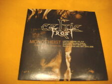 Cardsleeve Full CD CELTIC FROST PROMOTIONAL TEASER CD 2TR 2006 gothic doom
