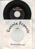 Connie Francis  - Eine Insel für zwei