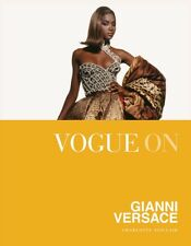 Vogue on Gianni Versace (Vogue on Designers) (Hardcover), Sinclai. 9781849495530