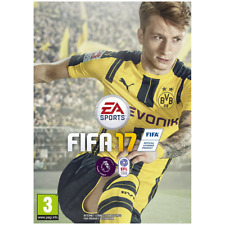 FIFA 17 PC DVD Disc Only New