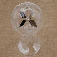 Lichtmühle Solar Radiometer Stehend Φ90mm Klar Glas Lehrmittel Tisch Deko Kinder