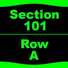 4 Tickets Russell Peters 9/1 Pearl Concert Theater At Palms Casino Resort Las Ve