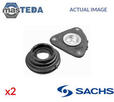 2x FRONT TOP STRUT MOUNTING CUSHION SET SACHS 802 460 I NEW OE REPLACEMENT