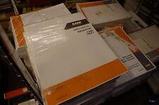 CASE CX80 Crawler Excavator Trackhoe Parts Manual Book spare catalog digger 2008