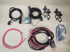 Buyers Products 16160052, SnowDogg Truckside Wiring Kit, Gen 2 w/o Controller