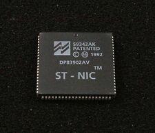 DP83902AV National Ethernet Controller