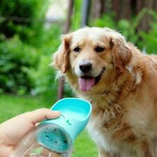 Automatic water dispenser Douyin pet cat dog outdoor portable water dispenser