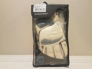 Sells Goalkeeper Goalie Gloves * Total Contact Exosphere Size 11 * SGP1513