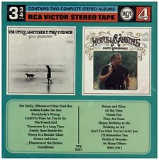 GLENN YARBROUGH Emily / Honey RCA VICTOR NEW STEREO TWIN-PACK REEL TO REEL TAPE