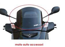 PARABREZZA YAMAHA X MAX 125//250cc X-MAX 250ccEURO 3 ART.22591 PARAVENTO