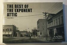 The Best of the Exponent Attic, Volume 2, by Dan Cherry, 2016, Brooklyn