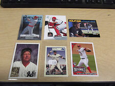 MICKEY MANTLE 1996 TOPPS #7 TRIBUTE CARD NY YANKEES