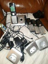 Vtech Cs6729-5 Handsets Cordless Phone 4 handsets!