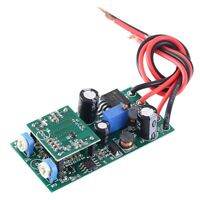 Normally Close Current Sensing Switch Adjustable  1-100A AC SZC26-NC-AL-CH GB