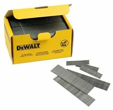 Dewalt DNBA1632GZ 32mm 16 Gauge Angled Nails 2nd Fix 2500 Box - DT9900 DCN660