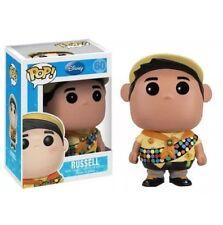 Funko POP! Vinyl Figure Disney Series 5 - Up - RUSSELL