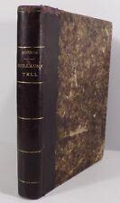 Gioachino Rossini, Guillaume Tell, partition paroles et musique sd [ca 1867]