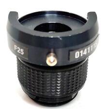AIT 25mm C-Mount Video Adapter 4 Borescope (4-6mm) & Fiberscope (8mm) F25 #255