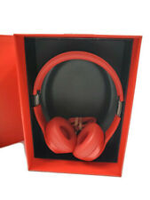 Beats By Dr. Dre Solo HD Red Wired On-Ear Headphones