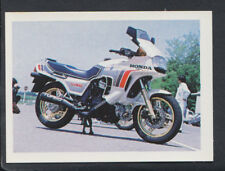 FKS 1977 Motorbikes Sticker No 67 - Honda C.X.500 Middle Weight Tourer (S477)