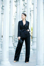 Zara Blazer Coats, Jackets & Waistcoats Viscose Outer Shell for Women