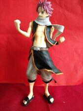 Fairy Tail Natsu Anime Manga Figurine Model Figure! UK Seller!