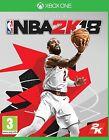 NBA 2K18 2018 EN CASTELLANO ESPAÑOL NUEVO PRECINTADO XBOX ONE