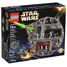 LEGO 75159 STARWARS TODESSTERN NEU + OVP inkl. 2 GESCHENKE im Wert von 40 Euro!