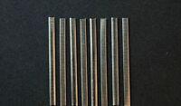 Mini World 4853b - 1/48 - Ammo Belts Feader Cal .30 7,62 Mm (8 Pcs)