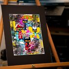 Pete the Cat - Original Interpretation - Wall Art - James Dean