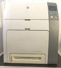 HP Color Laserjet CP4005DN