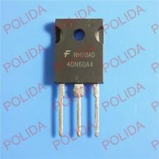 1PCS IGBT Transistor FAIRCHILD/INTERSIL TO-247 HGTG40N60A4 40N60A4 G40N60A4