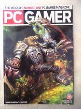 67450 Issue 206 PC Gamer Magazine 2009