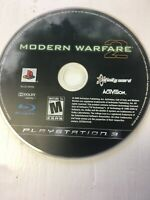 Call of Duty: Modern Warfare 2 (Hardened Edition)  (Playstation 3, 2009) Tested