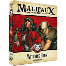 Malifaux 3E: Guild - Witching Hour