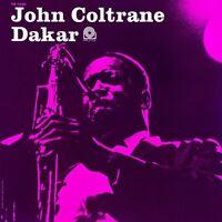 John Coltrane - Dakar [New Vinyl]