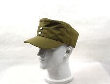 Replica WWII German Afrika Korps Field Cap Hat size 59 CM