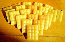 Bienenwachs aus Imkerei ~ ideal portionierbar für Naturkosmetik und Wachstücher
