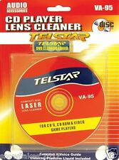 LASER LENS CLEANER FOR CD DVD CD-ROM PC PS2 PS3 X-BOX - NEW