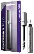 Tweezerman Browmousse EYE BROW MOUSSE Eyebrow Styling Gel: Wand Applicator Brush