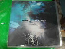 """Mann. – Riders On The Storm ' 12 """" MINT 1991"""